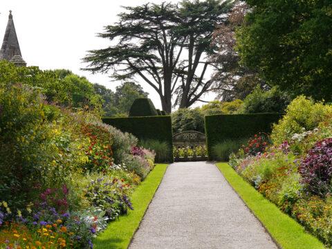 Nymans Garden, West Sussex
