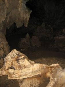 Fun-Fun Höhle in der Dominikanischen Republik