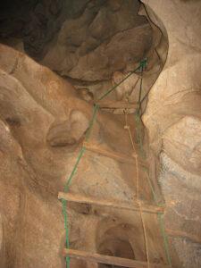 In der Fun-Fun Höhle, Dominikanische Republik