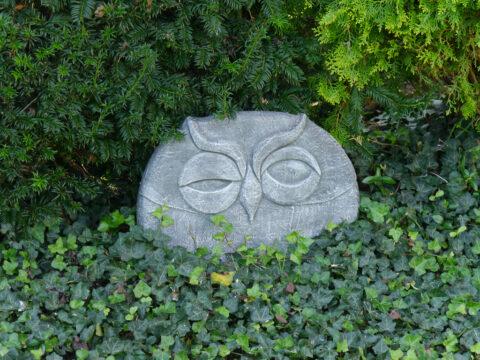 Eulengarten, Garten Martina Krause