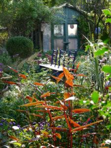 LATÜT-Garten, Karin Berends-Lüürßen