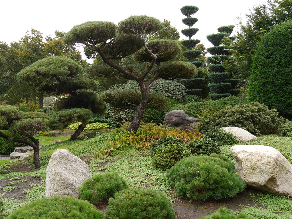 Japangarten, Park der Gärten, Bad Zwischenahn