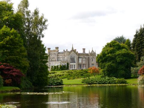 Sheffield Park & Garden - East Sussex