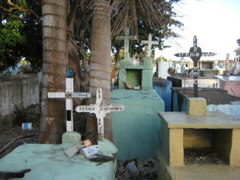 Friedhof Boca Chica, Dominikanische Republik