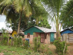 Im Landesinneren, Dominikanische Republik
