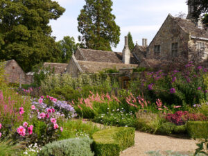 Walled Gardens, Wakehurst West-Sussex
