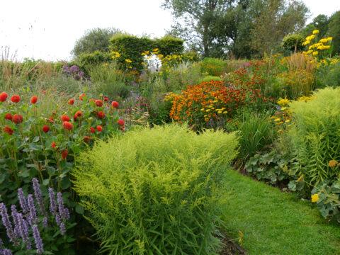 Garten Moorriem, seit 2020 geschlossen