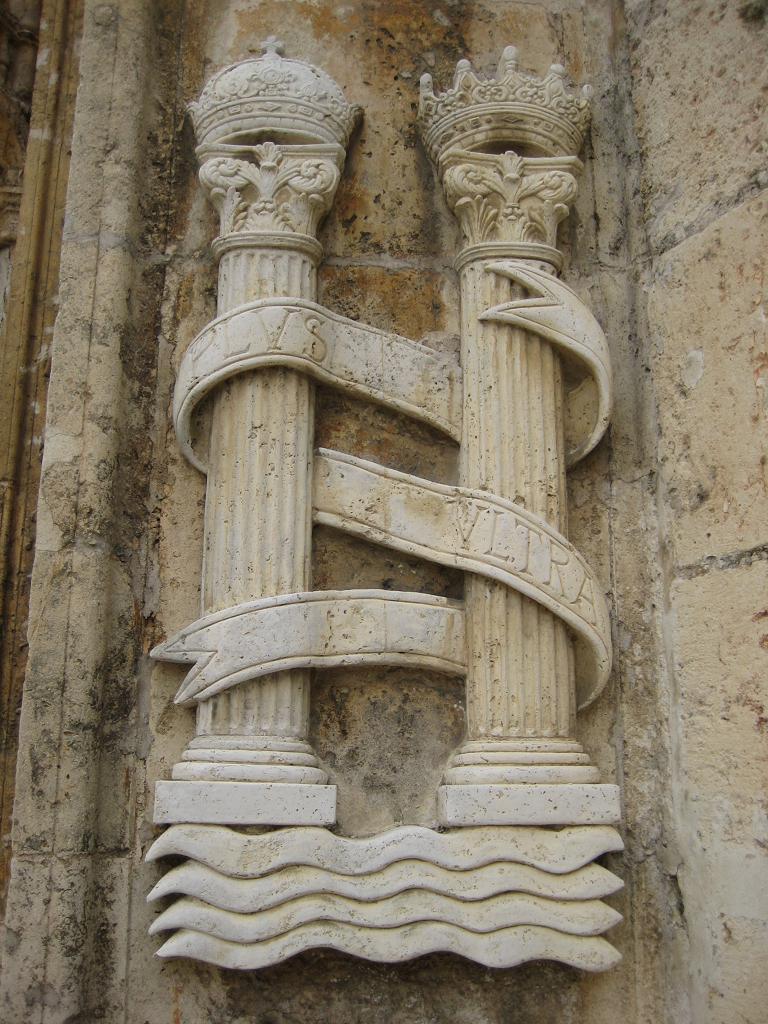 Kathedrale Santa María la Menor, Santo Domingo