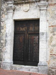 Fortaleza Ozama, Santo Domingo