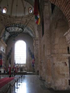 Nationalpantheon in Santo Domingo