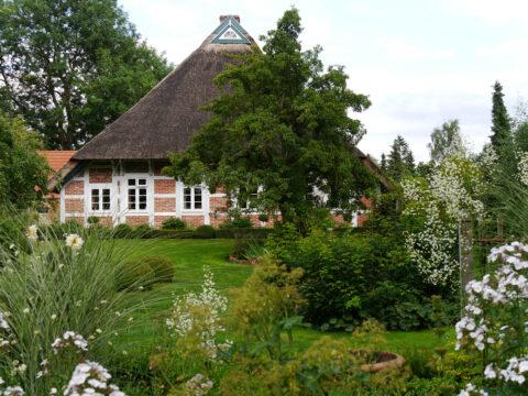Garten Moorriem, Elsfleth