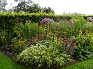 Wiesengarten, Garten Moorriem