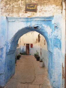 Foto der Marokko Tour von Markus Gastl zur Verfügung gestellt.