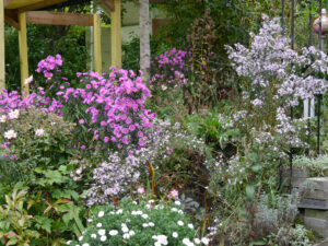 Garten Erna de Wolff