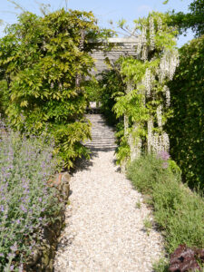 Mustergärten im Park der Gärten, Bad Zwischenahn
