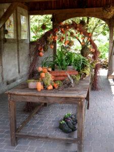 Ernst Pagels-Garten im Park der Gärten, Bad Zwischenahn