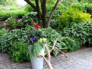 Ernst-Pagels-Garten im Park der Gärten, Bad Zwischenahn
