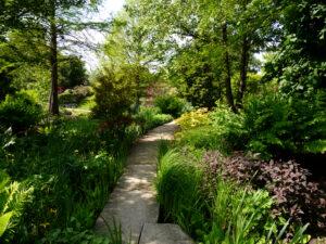 Ahorntal im Park der Gärten, Bad Zwischenahn