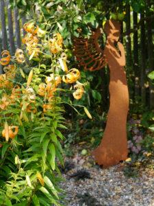 Der Oranje-Garten im Landhausgarten Hantelmann