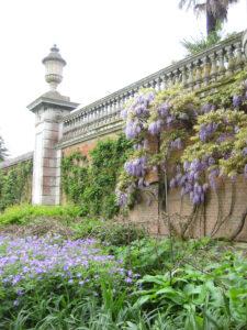 Das Herrenhaus Cliveden