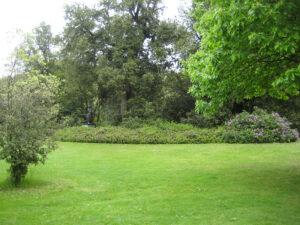 Im Park von Cliveden