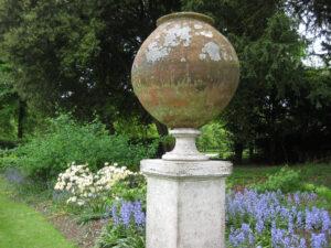 Gefäß aus der römischen Antike, Cliveden, Buckinghamshire
