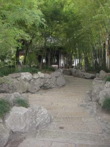 Bambuswald, Yu Garten, Yu Yuang, Shanghai