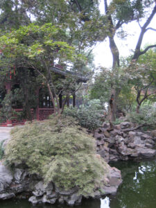 Yu Yuan, Yu Garden in Shanghai