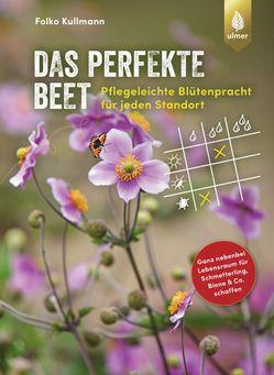 """Die meistgelesenste Buchrezension ist über """"Das perfekte Beet"""" von Folko Kullmann."""